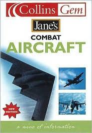 Jane's Combat Aircraft