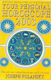 Your Personal Horoscope for 2003