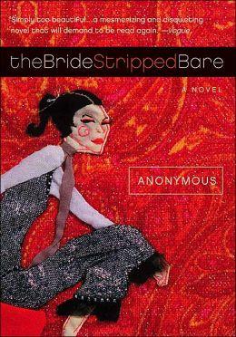 Bride Stripped Bare