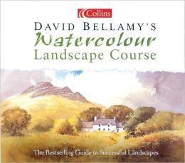 Watercolour Landscape Course