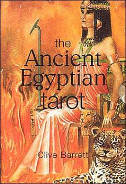 Ancient Egyptian Tarot