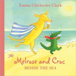 Beside the Sea (Melrose and Croc Series)