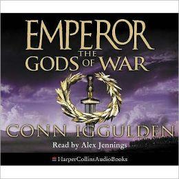 Emperor: The Gods of War (Emperor Series #4)