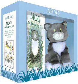 Mog the Forgetful Cat Gift Set