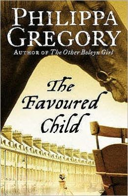 The Favoured Child (Wideacre Trilogy #2)