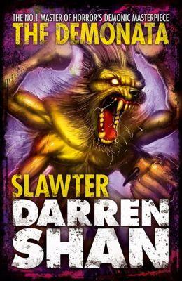 Slawter (Demonata Series #3)