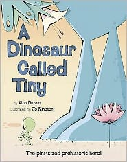 Dinosaur Called Tiny