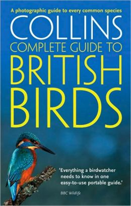British Birds: A Photographic Guide to Every Common Species