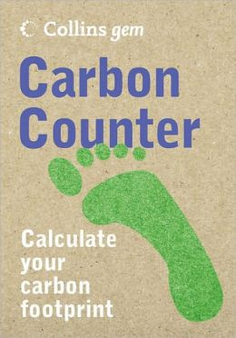 Collins Gem Carbon Counter: Calculate Your Carbon Footprint