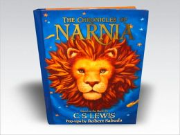 Chronicles of Narnia: A Pop-Up Adaptation of C.S