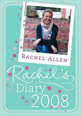 Rachel's Diary 2008