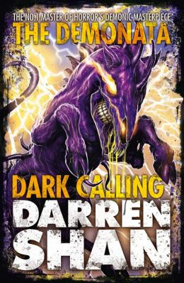 Dark Calling (Demonata Series #9)