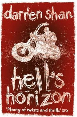 Hell's Horizon (The City Trilogy Series #2)