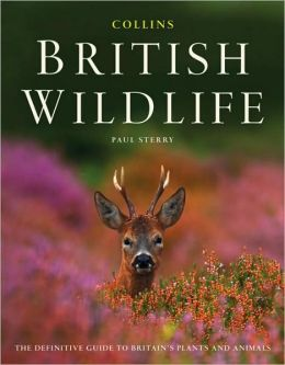 Collins Complete British Wildlife: The Definitive Guide to Britain's Plants and Animals