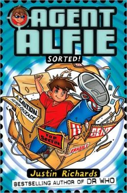 Sorted! (Agent Alfie Series #2)