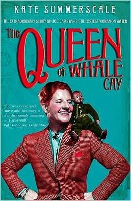 The Queen of Whale Cay