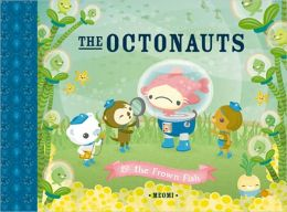 Octonauts & the Frown Fish
