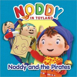 Noddy and the Pirates.
