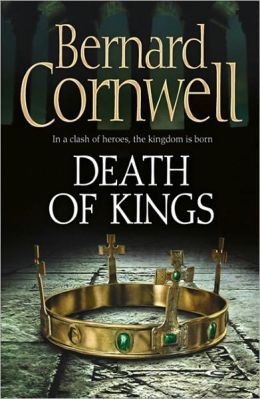Death of Kings (Saxon Tales #6)
