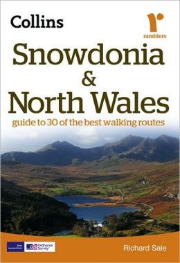Collins Rambler's Guide: Snowdonia and North Wales