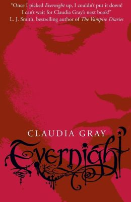 Evernight (Evernight Series #1)