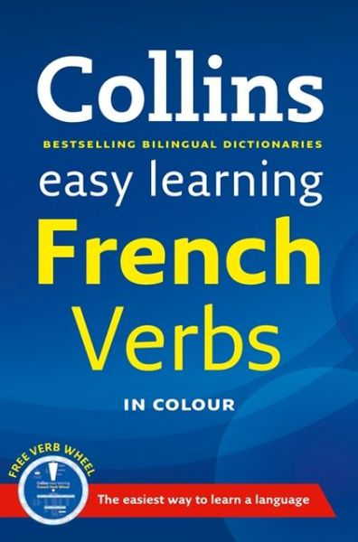 Collins Easy Learning: French Verbs