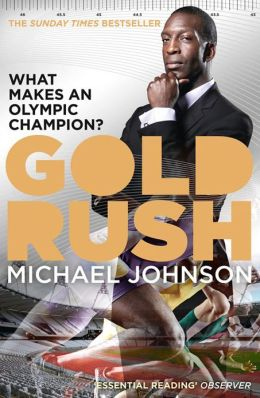 Gold Rush: What Makes an Olympic Champion?