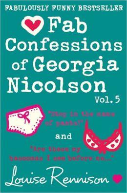 Fab Confessions of Georgia Nicolson