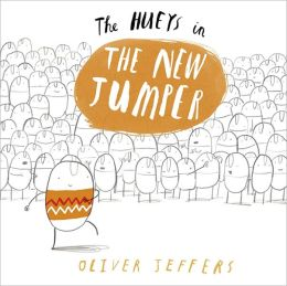 The New Jumper (Hueys Series #1)