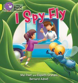 I Spy Fly