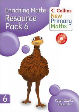 Enriching Maths Resource Pack 6