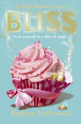 Bliss (Bliss Bakery Trilogy Series #1)