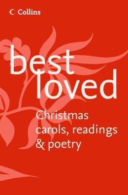 Best Loved Christmas Carols, Readings and Poetry