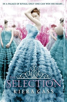 The Selection (Selection Series #1)