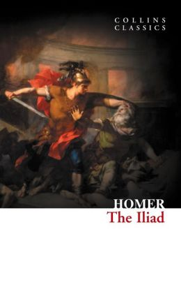 The Iliad (Collins Classics)