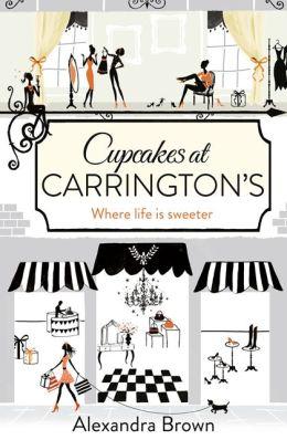 Cupcakes at Carrington?s