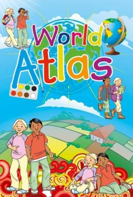 WORLD ATLAS FOR CHILDREN