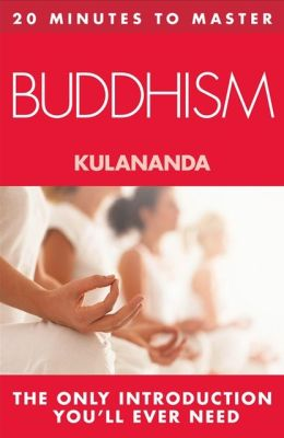 20 MINUTES TO MASTER ... BUDDHISM