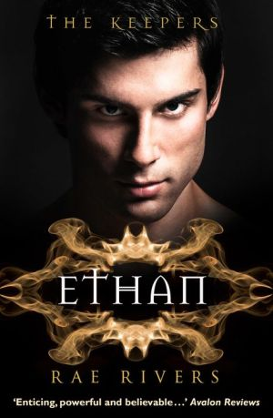 The Keepers: Ethan (Book 3): HarperImpulse Paranormal Romance