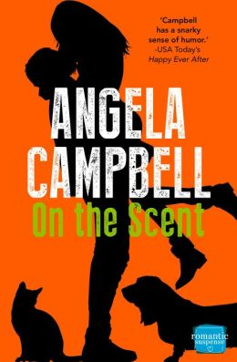 On the Scent (Book 1)