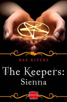 The Keepers: Sienna: HarperImpulse Paranormal Romance FREE PREQUEL