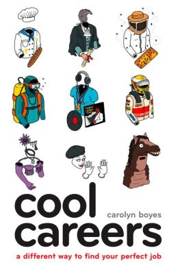 Cool Careers