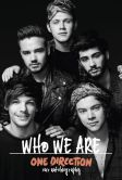 Book Cover Image. Title: One Direction:  Who We Are: Our Official Autobiography, Author: One Direction