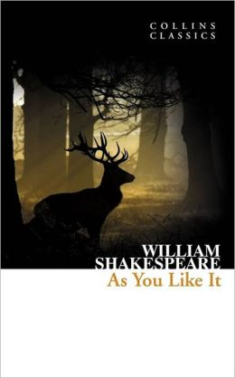 as you like it by william shakespeare pdf