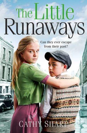 The Little Runaways (Children's Home, Book 2)
