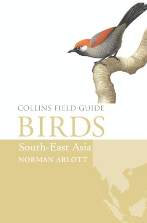Birds of South-East Asia (Collins Field Guide)