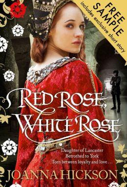 Red Rose, White Rose: free sampler