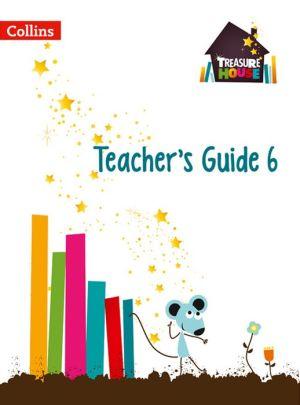 Treasure House- Year 6 Teacher Guide