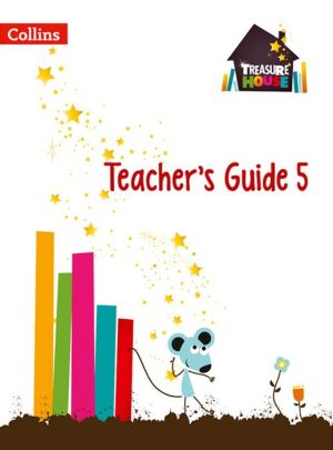 Treasure House- Year 5 Teacher Guide