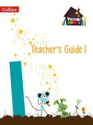 Treasure House- Year 1 Teacher Guide